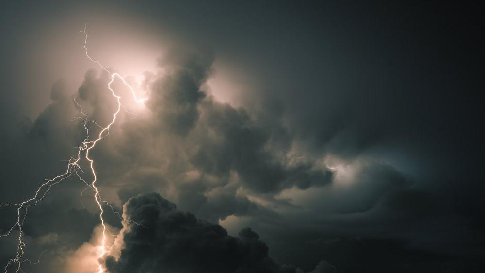 NASA'dan Türkiye'ye: Şiddetli hava olayları daha çok yaşanacak...