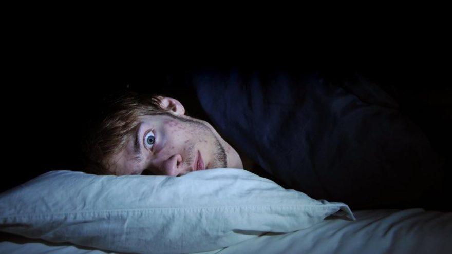 Dikkat! Uyku bozukluğu ani ölümle sonuçlanabilir