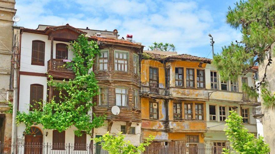 Mudanya gezilecek yerler: Geçmişin izleriyle Mudanya…