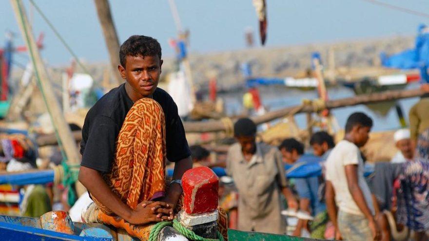 'Hudeyde'de insani yardıma ihtiyaç duyanların sayısı artıyor'