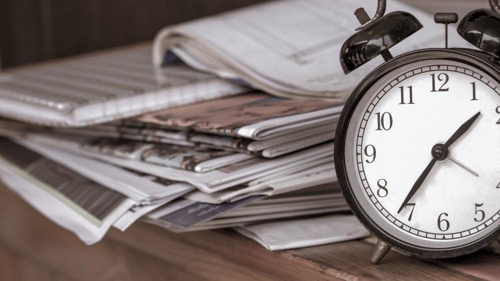 İşte ülke ülke haftalık çalışma saatleri