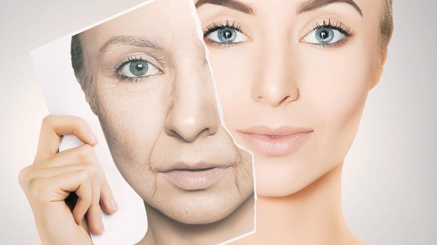 Sakaklarınız yaşınızı ele vermesin!