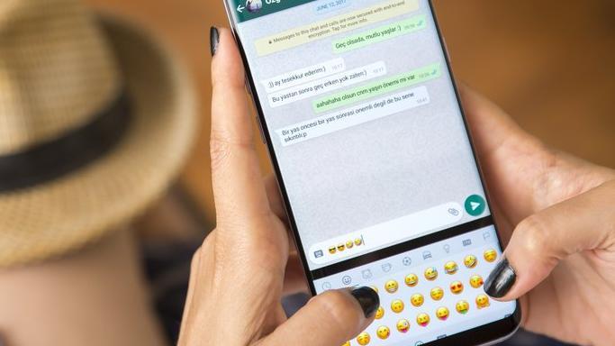 WhatsApp grubu yüzünden aylardır hapiste! Yönetici gruptan çıkınca…