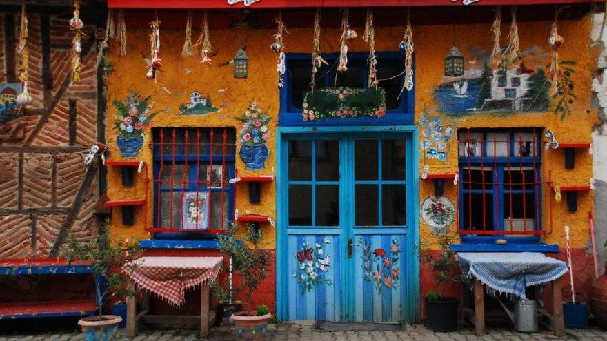 Trilye'nin gezilecek yerleri: Marmara'nın en şirin beldelerinden Trilye…