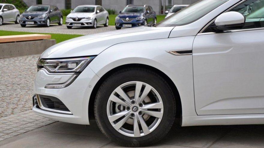 Renault'tan 2. el pazarına e-çözüm!