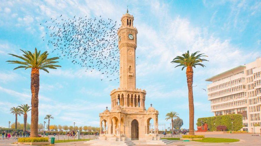 İzmir gezilecek yerler: İşte İzmir'e gittiğinizde görmeden dönmemeniz gerekenler…