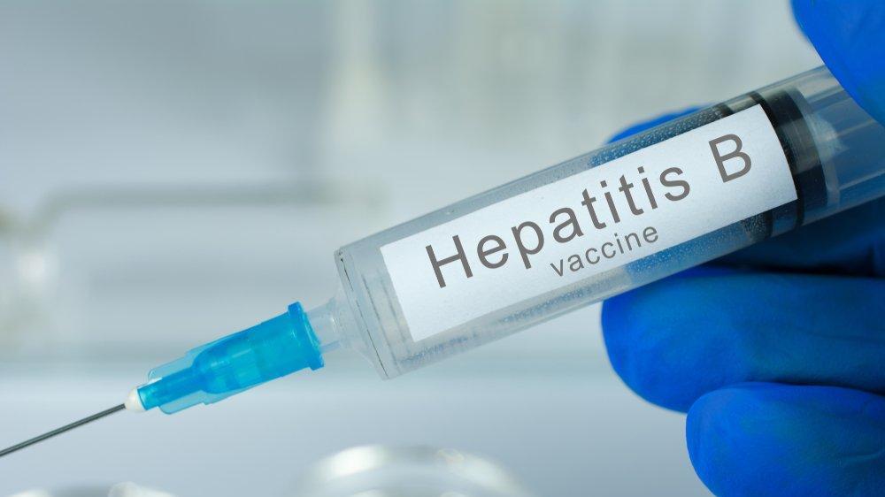 Hepatit B ve D'ye karşı aşı kalkanı
