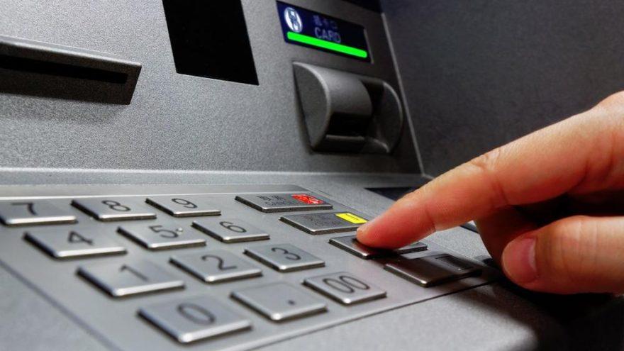 Devlet bankalarından ATM'ler için ortak kullanım kararı