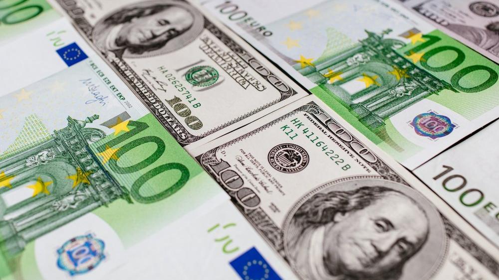 Vatandaş dolar sattı euro aldı, şirketler ikisini de aldı