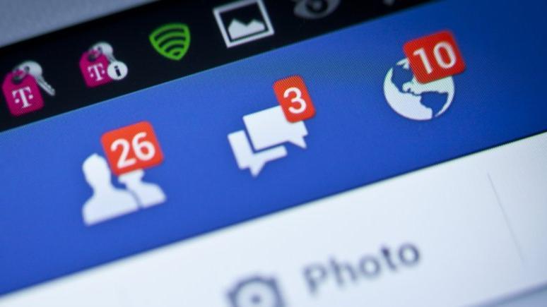 Facebook o mesajları tespit edecek