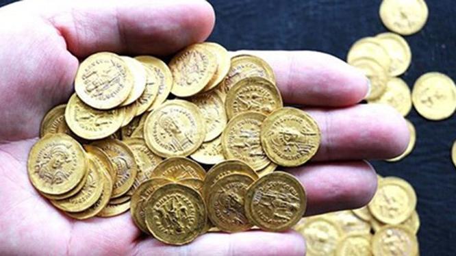 Merkez bankalarından fazla altını var... 'Sikkelerin sultanı' gözaltında