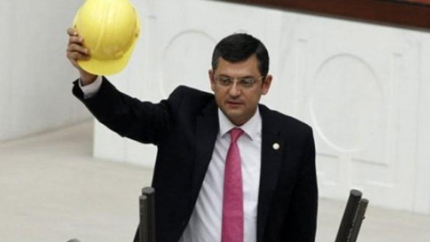 CHP'li Özel'den Soma davasıyla ilgili şok iddia