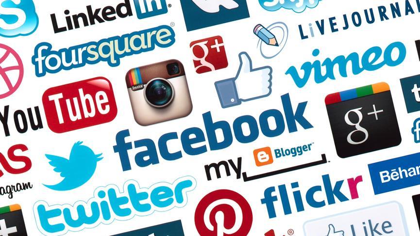 Facebook, Twitter, LinkedIn… İstemeseniz de sizi yakından izliyorlar