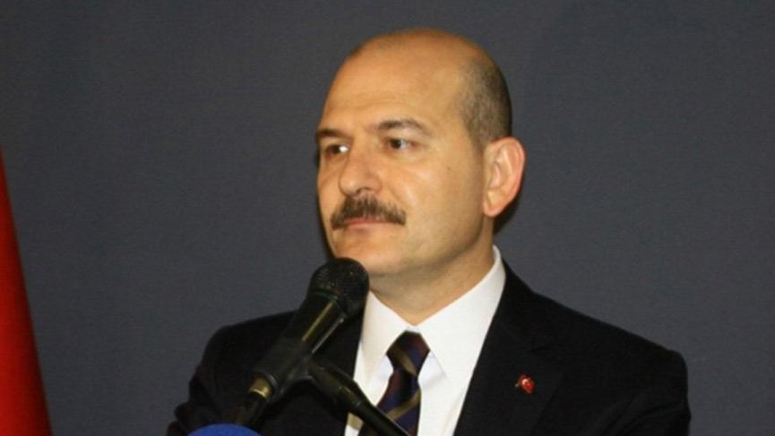 İçişleri Bakanı Süleyman Soylu kimdir? Kaç yaşında ve nereli? İşte hakkında merak edilenler…