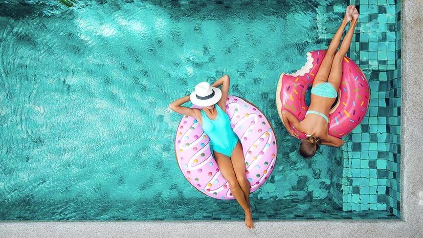 Ekonomik yaz tatili nasıl yapılır?