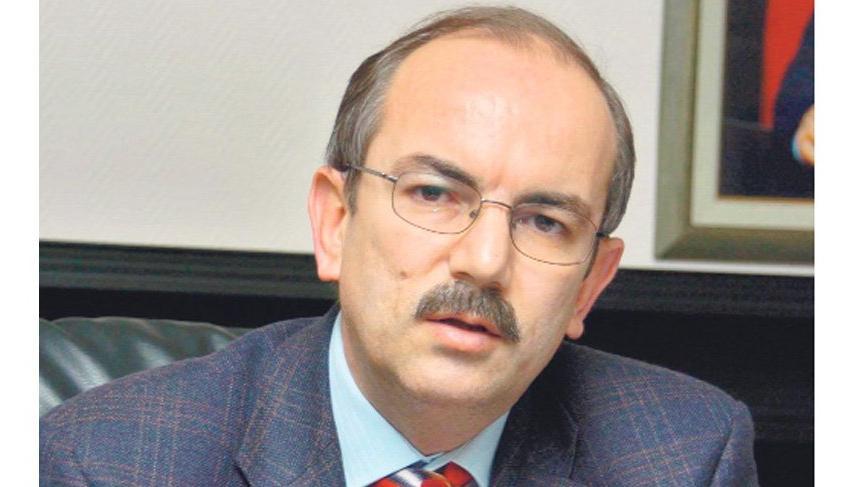 AKP'nin gözde bürokratı şüpheli oldu!