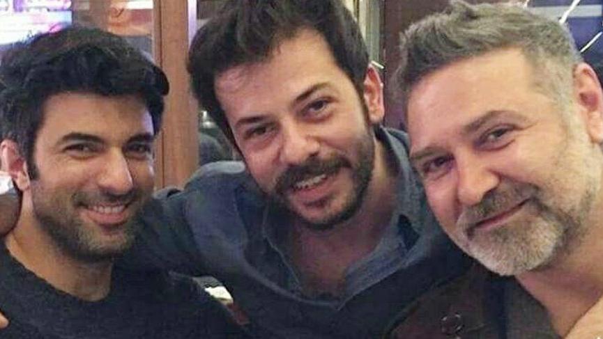 Oyuncu Ahmet Tansu Taşanlar'ın taksici isyanı