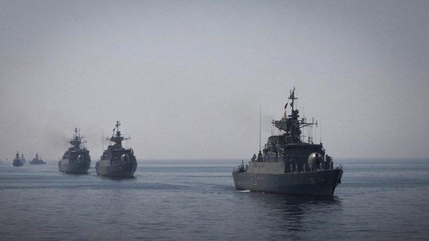 İranlı komutandan 'Hürmüz' tehdidi