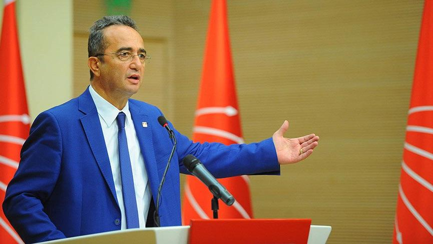 CHP Sözcüsü Tezcan: CHP, bu konuda yapılacak anayasa değişikliğine onay vermez