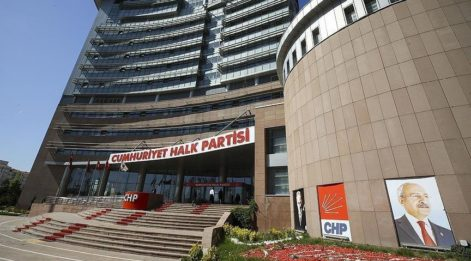 CHP'de imza sürecinde sona gelindi
