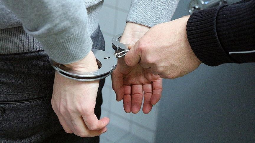 48 ilde operasyon: 271 askere gözaltı kararı