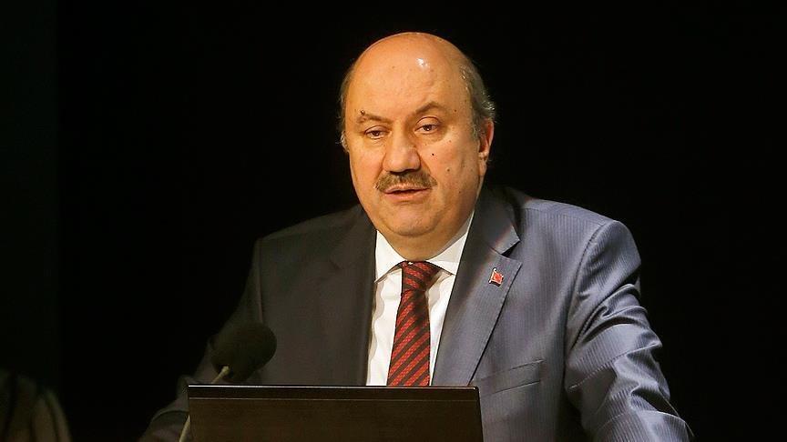 BDDK Başkanı Akben'den 'derecelendirme kuruluşu' açıklaması