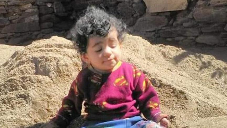 Tire'de kayıp bebek aranıyor…
