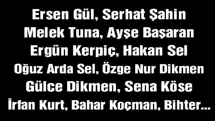 Tren kazasında hayatını kaybedenlerin isimleri