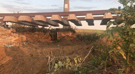 Tekirdağ'daki tren kazasının nedeni ortaya çıktı! Tren dray olmuş