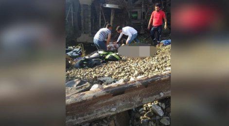 Tekirdağ'dan kahreden haberler peş peşe geldi! Tren kazasında hayatını kaybedenlerin sayısı 24'e yükseldi!