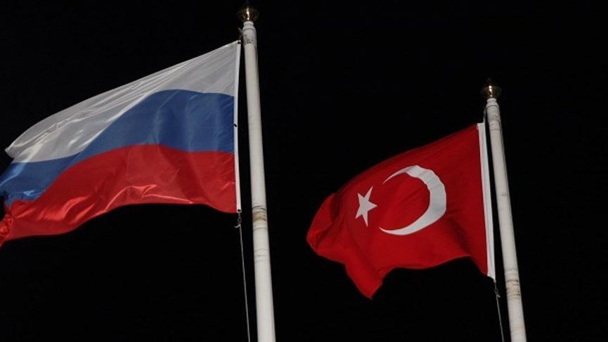 ABD'nin Türkiye iddiasına Rusya'dan sert yanıt