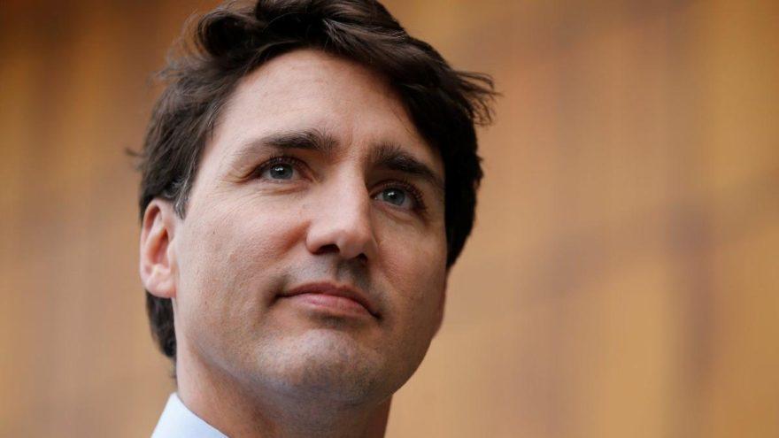 Kanada Başbakanı Trudeau'ya şok… Kadın gazeteci tacizle suçladı