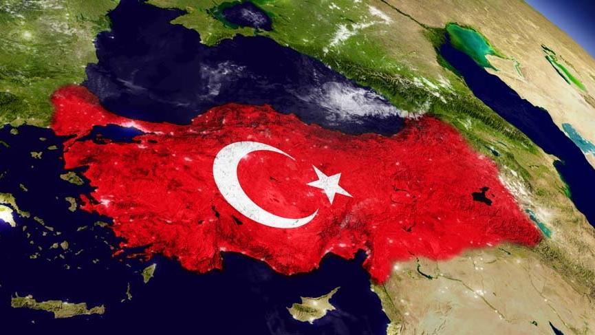 Yeni sistem ve Türkiye