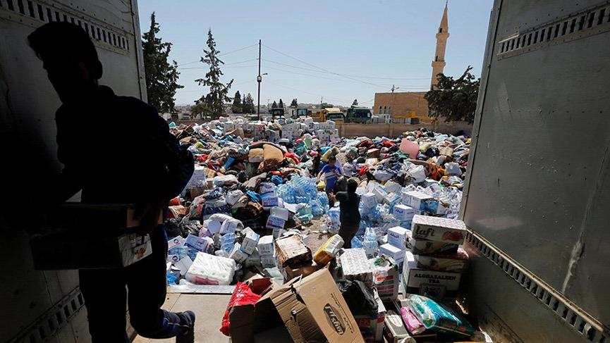 BM'den Ürdün'e 'acil' çağrı