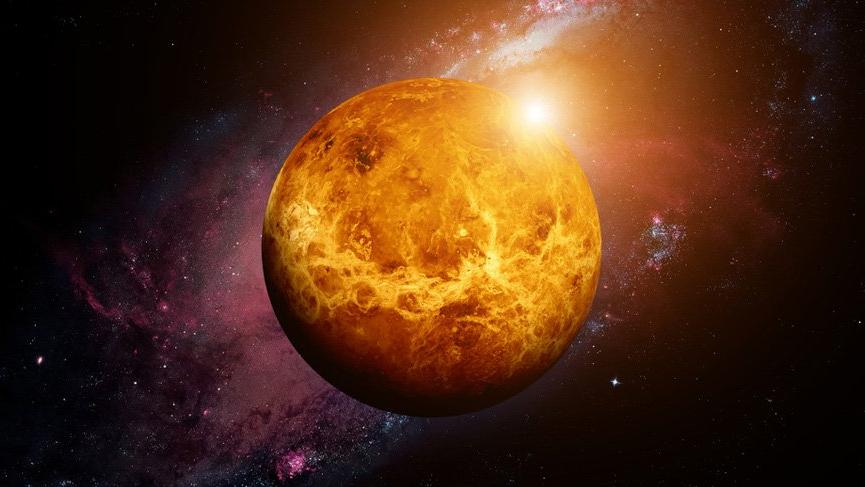 Venüs Başak burcunda!