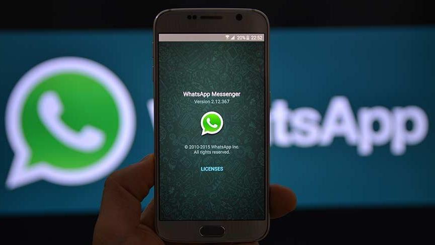 Whatsapp'tan son haber! Yeni dönem bugün başladı!