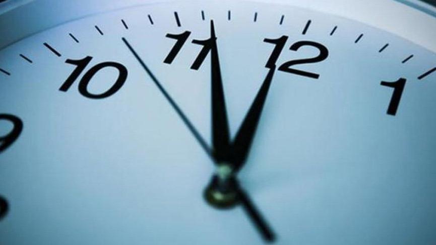 AB, yaz saati uygulaması için anket başlattı