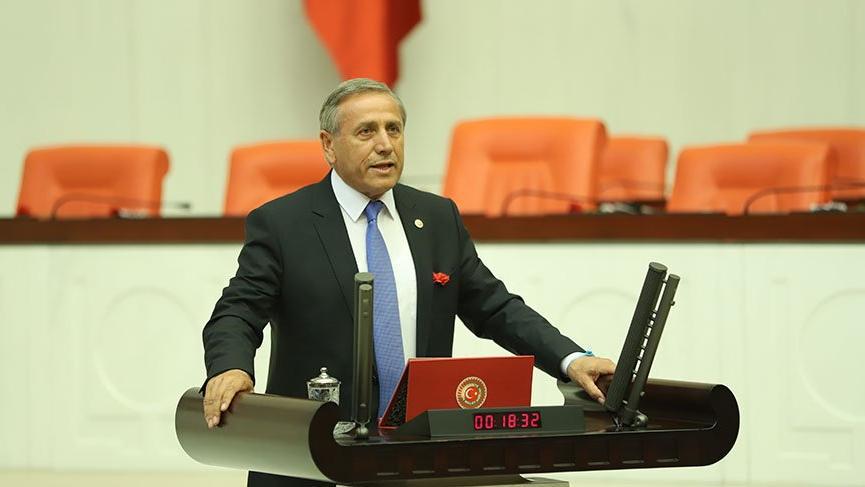 CHP'li Yıldırım Kaya'dan Milli Eğitim Bakanı Ziya Selçuk'a mektup