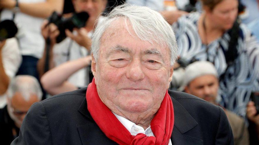 Yönetmen Claude Lanzmann 92 yaşında hayatını kaybetti