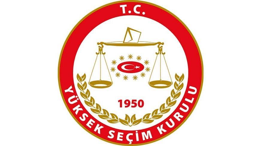 YSK Başkanı Güven: İtirazlar Çarşamba'ya kadar devam edecek