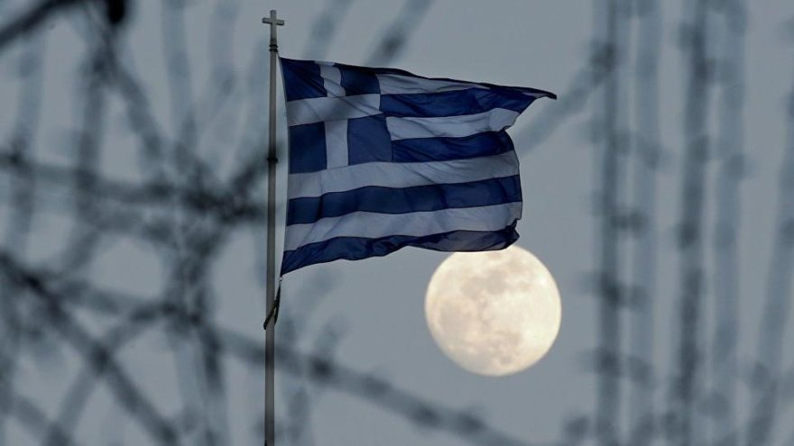 Yunanistan'dan iki Rus diplomata sınır dışı kararı