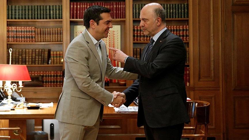 Yunanistan yeni kurtarma paketi anlaşması imzalamayacak