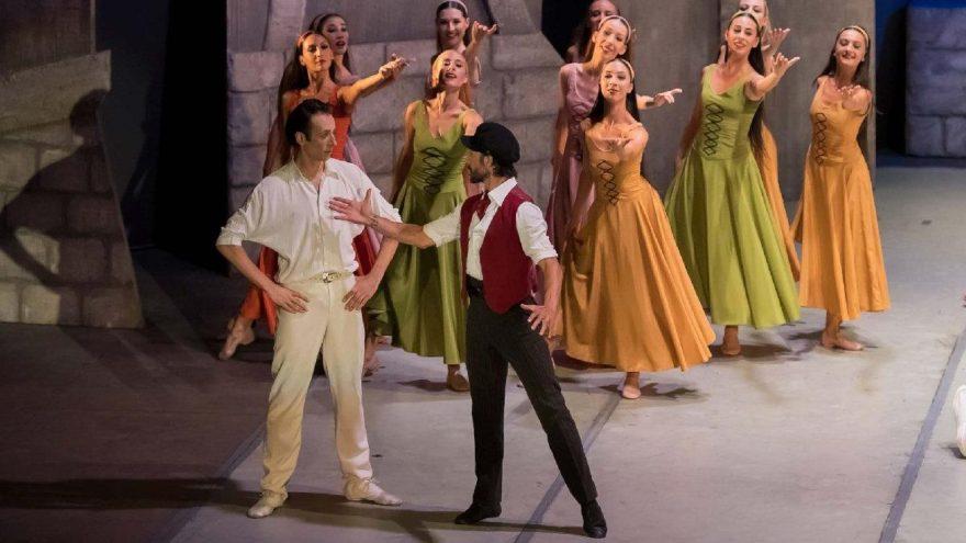 9. Uluslararası İstanbul Opera Festivali, 'Zorba'yla kapanıyor