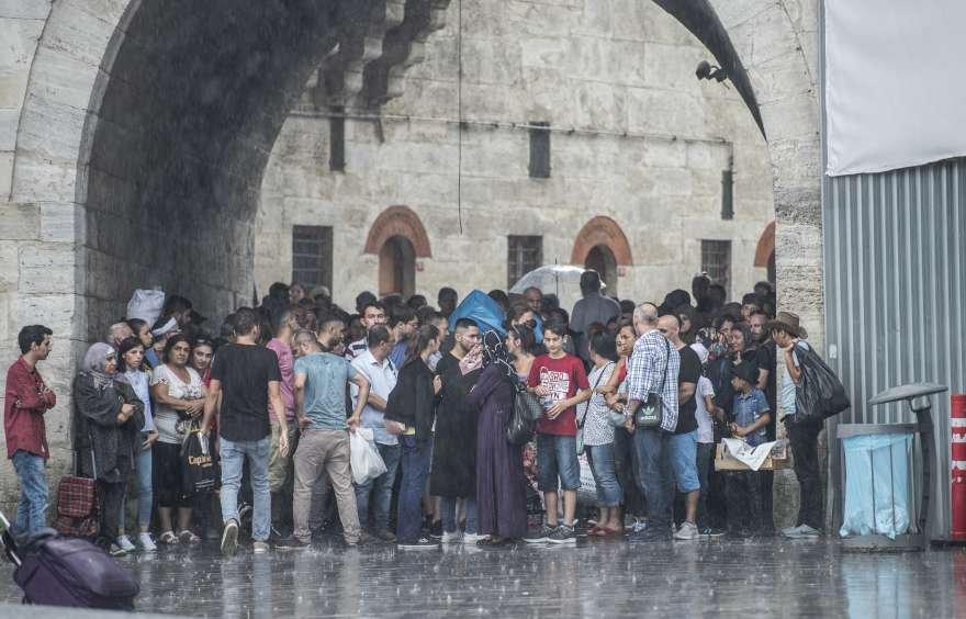 istanbul-yagmur-foto-iha-dha-7