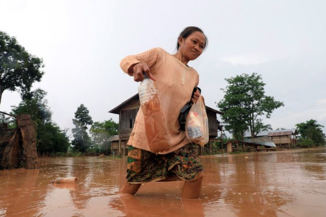Bölge halkı temiz suya ulaşmakta güçlük çekiyor.