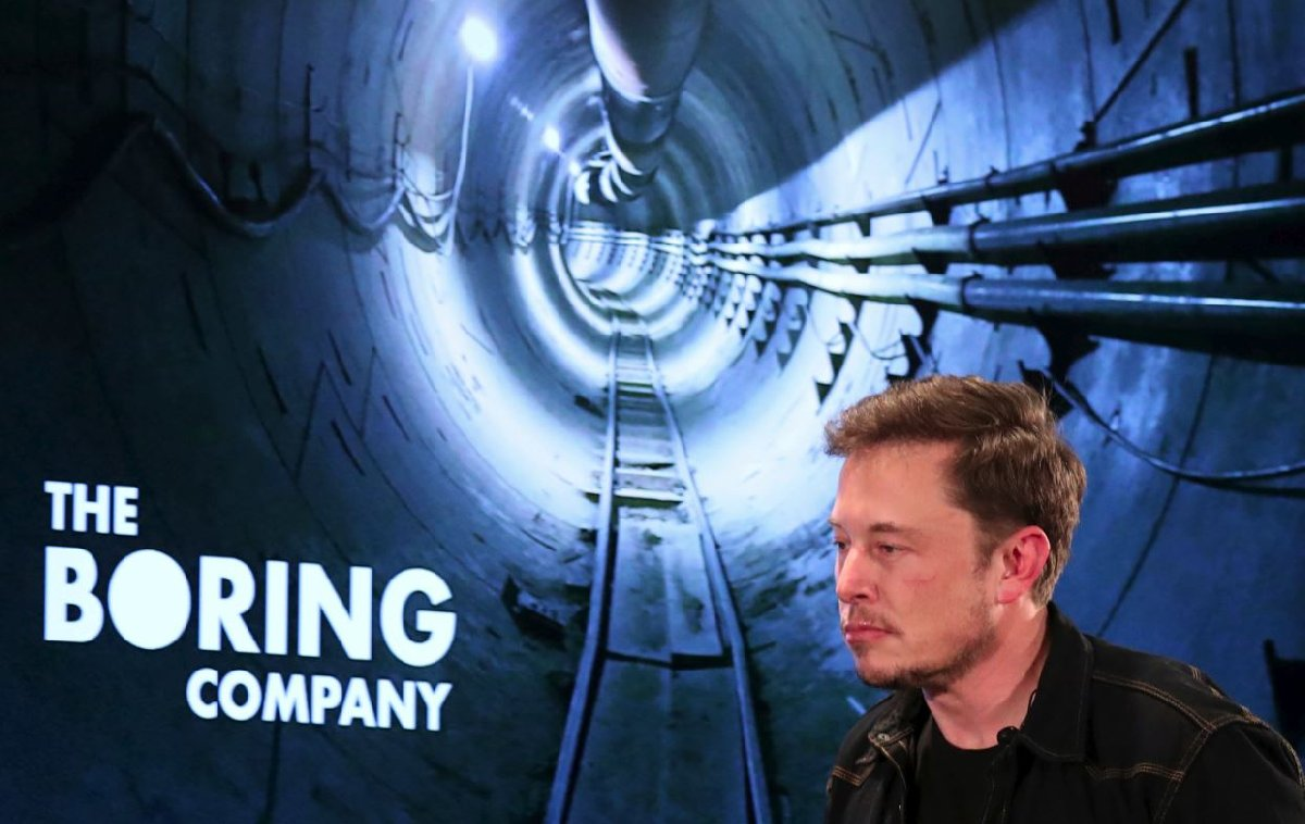 Elon Musk, 9 kişilik mühendis ekibini Tayland'a gönderdiğini açıkladı.