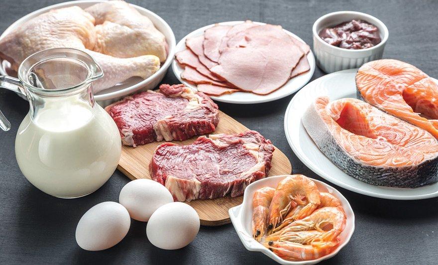 protein-agirlikli-beslenmek