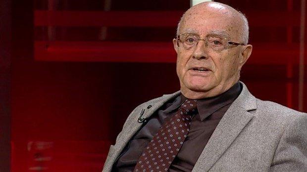 """Avukat Turgut Kazan """"İdamın suç önleyici etkisi de olmamıştır. Bu ilkelliktir"""" dedi."""