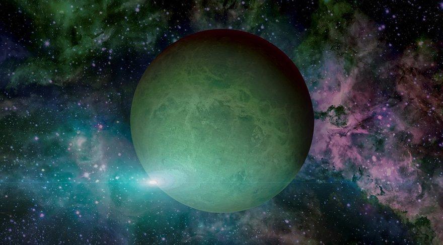 Yine jenerasyon gezegenlerinden biri olan Uranüs Boğa burcunda geri hareket etmeye hazırlanıyor. Sene sonu yani 31 Aralık tarihine kadar geri hareket edecek.