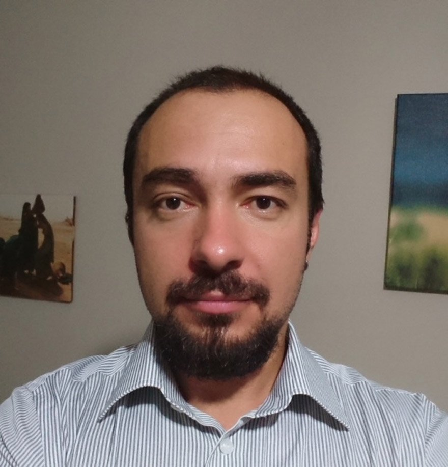 Op. Dr. Selim Birol